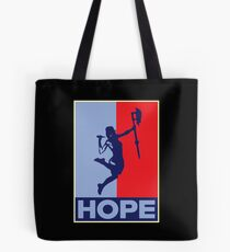 Buffy is Hope! Tote Bag