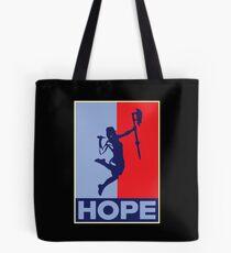 Buffy is Hope! Tote Bag