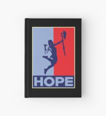 Buffy is Hope! Hardcover Journal