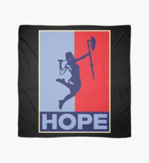 Buffy is Hope! Scarf