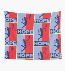 Buffy is Hope! Wall Tapestry