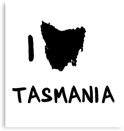 Tasmania by millenium1964