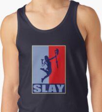 Slay! Tank Top