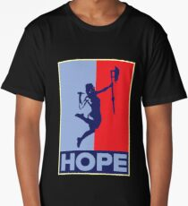Buffy is Hope! Long T-Shirt