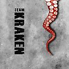 Team Kraken  by Drummy