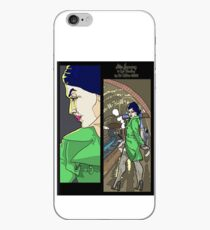 The Rogue Session - Cyd Starling - Miss January iPhone Case