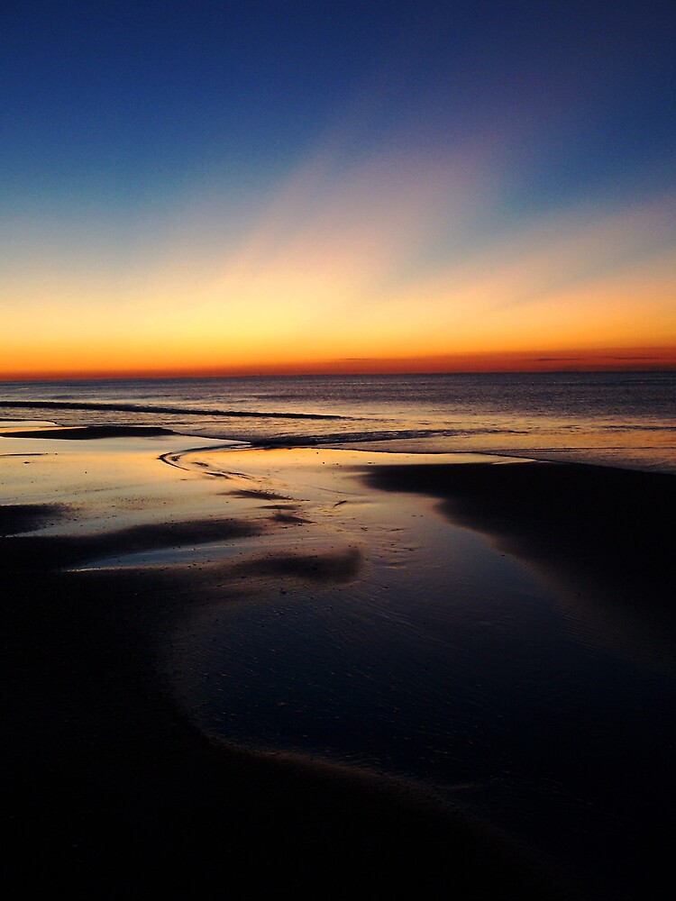 North Carolina Sunrise by kathleenkelly