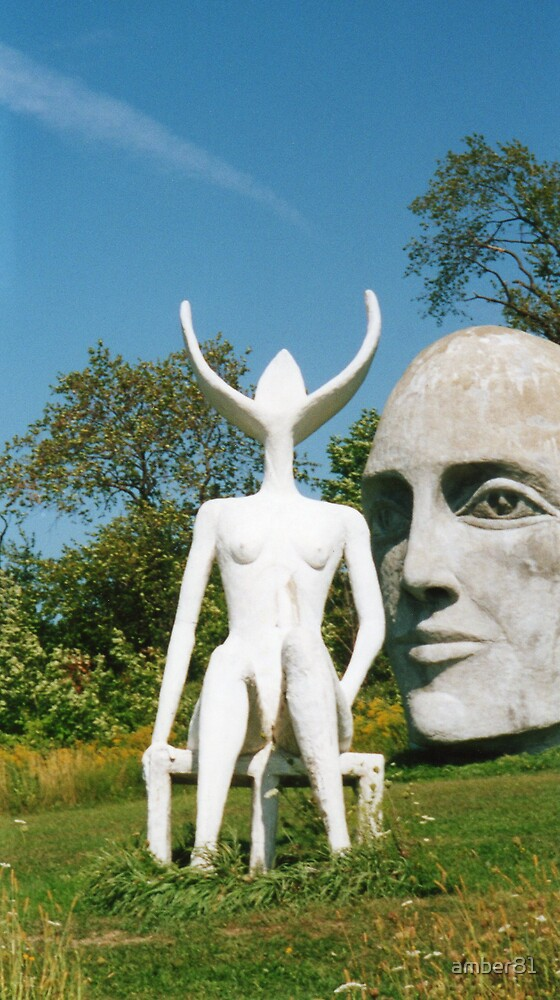 taconic sculptures2 by amber81