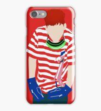 Jooheon Rush Minimalist iPhone Case/Skin