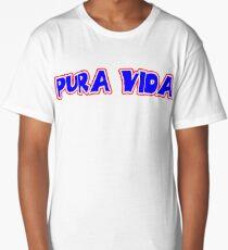 Pura Vida Long T-Shirt