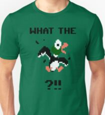 What The Duck Unisex T-Shirt