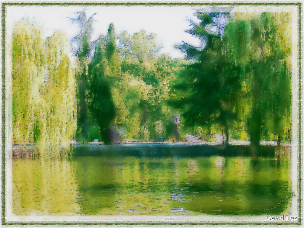 Park by DavidGlez