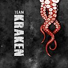 Kraken Black Triple threat by Drummy