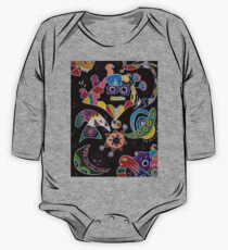 A whimsical night Kids Clothes