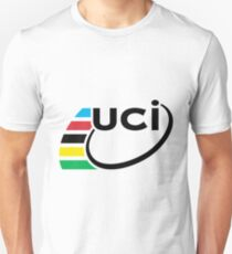 Old Union Cycliste Internationale logo T-Shirt
