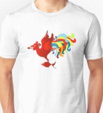 Sarimanok Unisex T-Shirt