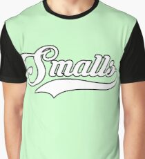 Smalls - The Sandlot Graphic T-Shirt