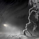 February Swirl by Igor Zenin