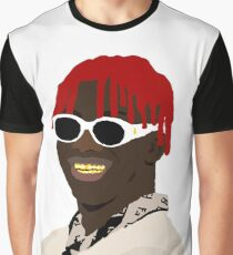 Lil yachty lil boat Graphic T-Shirt
