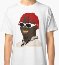 Lil yachty lil boat Classic T-Shirt