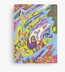 """""""Joy"""" Canvas Print"""