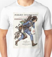 Publick Occurrences Unisex T-Shirt
