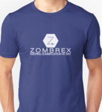 Zombrex - Keeping Zombification at Bay T-Shirt