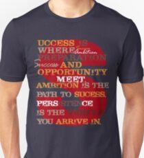 Success Unisex T-Shirt