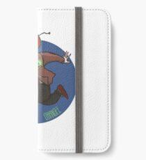 Chin Boy - Eleventh Doctor iPhone Wallet/Case/Skin