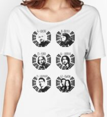 Jacob's chosen Women's Relaxed Fit T-Shirt