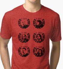 Jacob's chosen Tri-blend T-Shirt