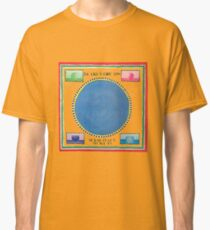 Talking Heads – Speaking in Tongues Classic T-Shirt
