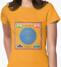 Talking Heads – Speaking in Tongues Womens Fitted T-Shirt