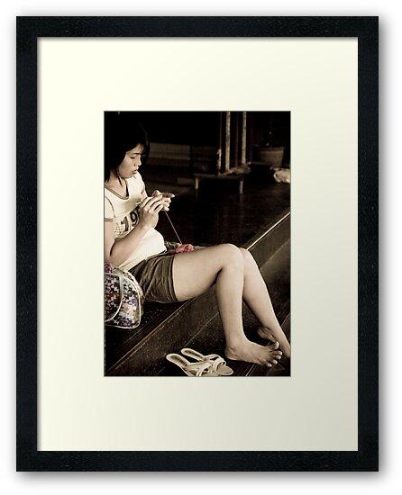 Patpong 'Hooker' by Cvail73