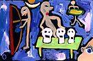 The Art Show 3 by John Douglas
