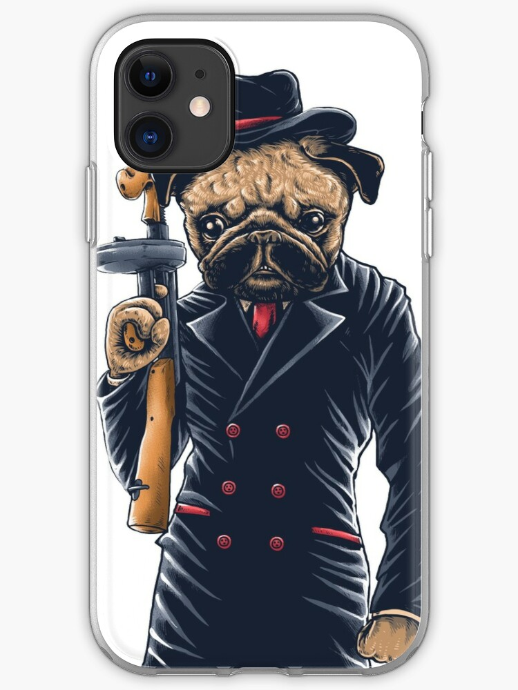coque iphone 7 mafia
