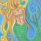 mermaid by rachelle
