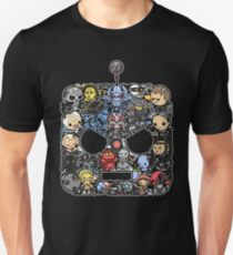 Scary Lil Robots T-Shirt