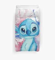 A blast of Stitch Duvet Cover