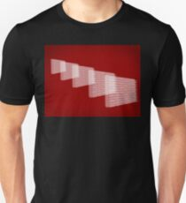 Background Numbers T-Shirt