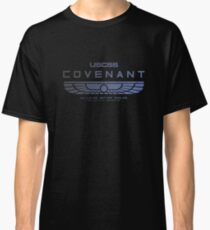 Alien Covenant 90s Classic T-Shirt