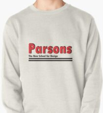 Sudadera sin capucha Parsons