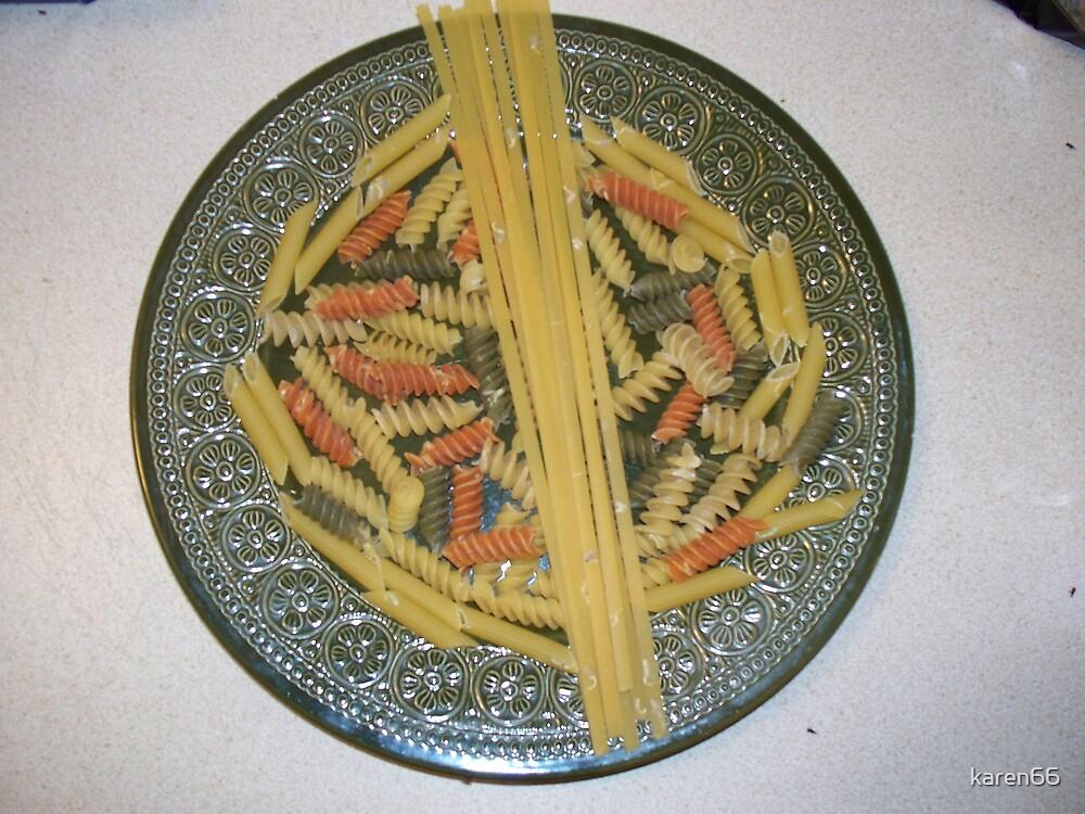 Pasta Heaven by karen66