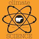 Climate Science by JTLazenby