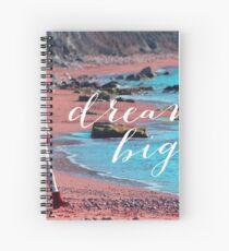foto natur modern life Spiral Notebook