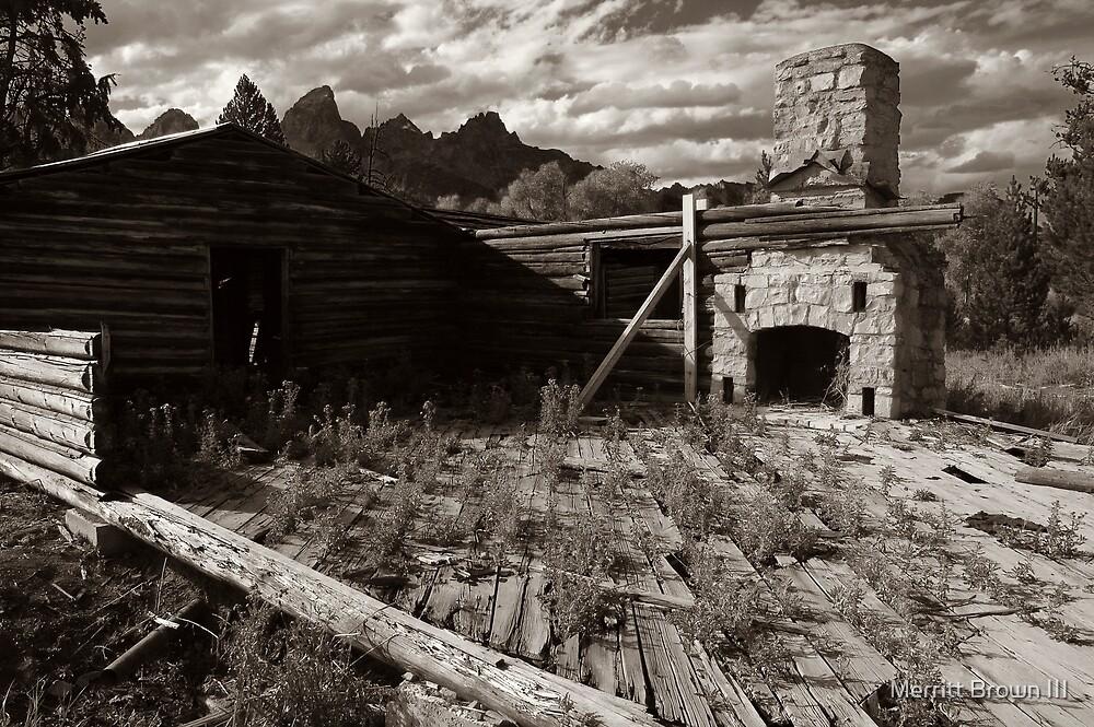 Bar BC/ Better Days by Merritt Brown III