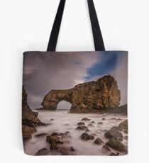 Great Pollet Sea Arch Tote Bag