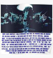 Doctor Who Pandorica Opens (Speech) Poster