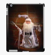 Jolly Old Saint Nicholas iPad Case/Skin