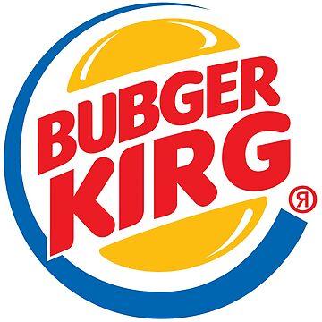 Bubger Kirg by parallaxdingo
